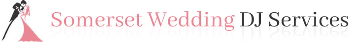 Somerset Wedding Disco Logo